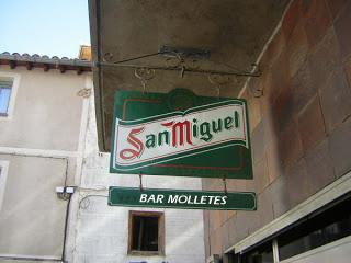 bar molletes