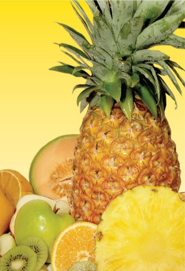 las frutas propias del invierno para aprender cuales son las que