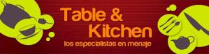 logo table&kitchen