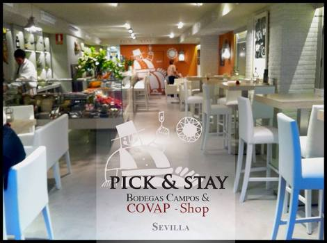 Pick&Stay