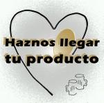 haznos llegar tu producto