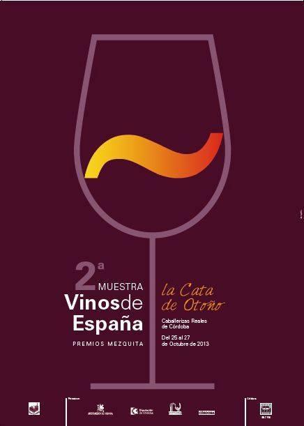 II muestra del vino