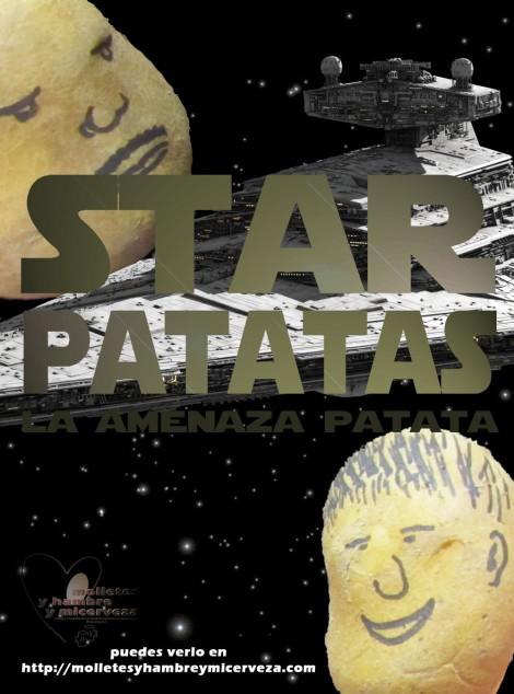 star patatas