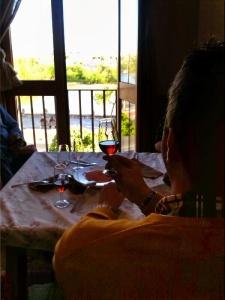Vino Taberna del Rio