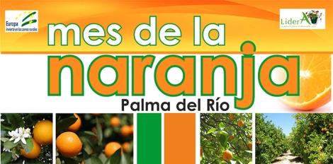 Mes de la naranja