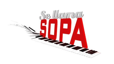 SE LLAMA SOPA