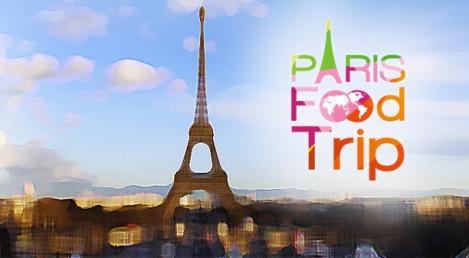 cartel Paris Food Trip
