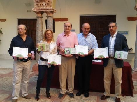 Premiados tapijaz Lucena