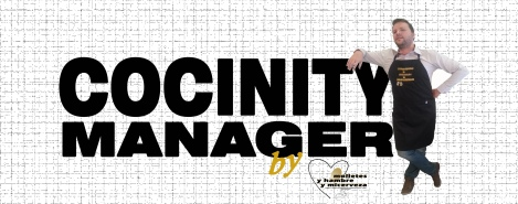 cocinity manager