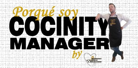 porque cocinity manager copia