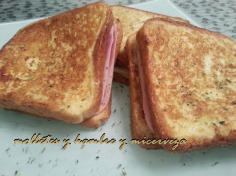 sandwich final