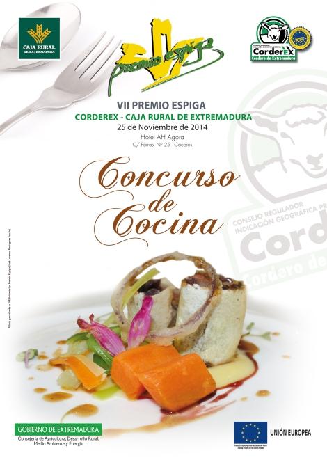 Cartel_Premio_Espiga