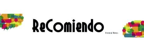 logotipo recomiendo