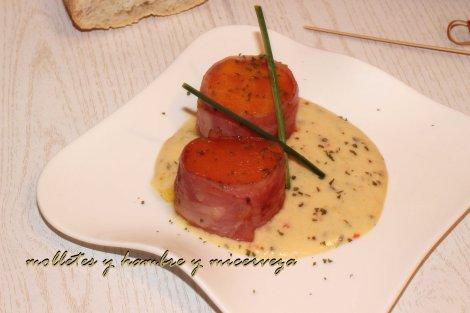 calabaza en salsa 2