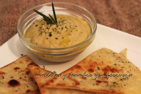 humus  a la andaluza 1