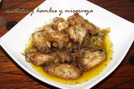 pollo en salsa 2