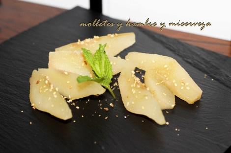 peras en almibar 2