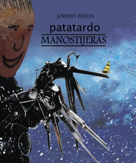 PATATARDO MANOSTIJERAS