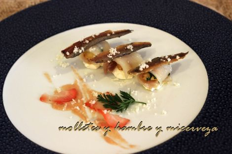 Sardinas anchoadas 2