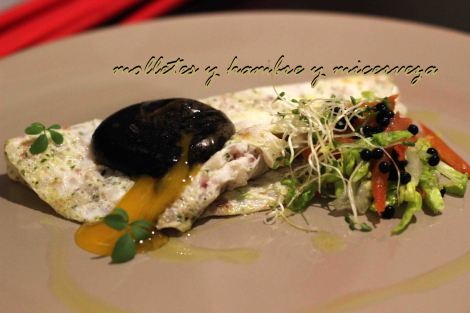 tortilla blanco negro 1