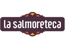 La Salmoreteca en el Mercado Victoria