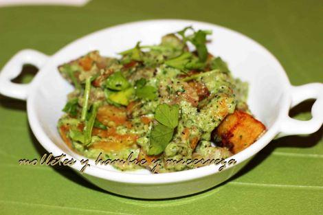 Patatas chile 2