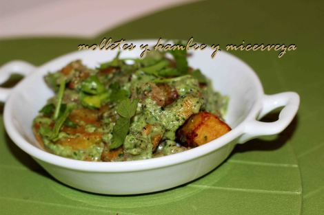 Patatas chile 1