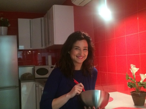 Carolina Noriega Cocina