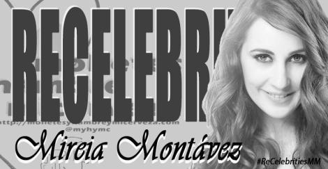 ReCelebrities Mireia Montavez