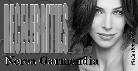 ReCelebrities Nerea Garmendia