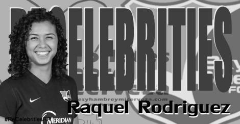 ReCelebrities Raquel Rodriguez