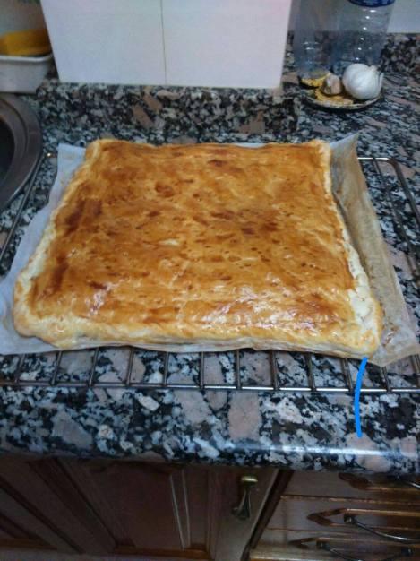 Empanada final
