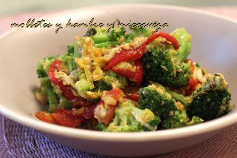 brócoli salteado 2