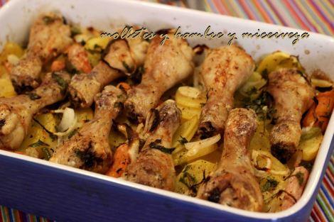 Muslitos pollo 1