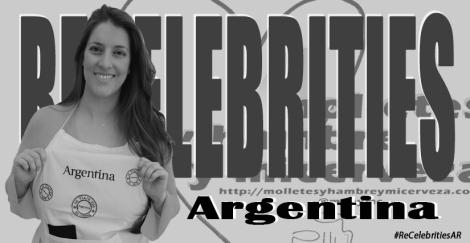 ReCelebrities Argentina