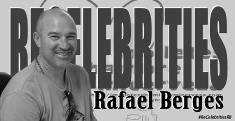 ReCelebrities Rafa Berges