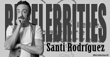 ReCelebrities Santi Rodriguez