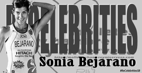 ReCelebrities Sonia Bejarano