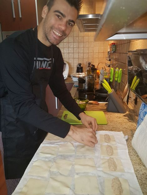 receta sergio lozano