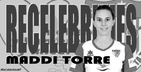 ReCelebrities Maddi Torre