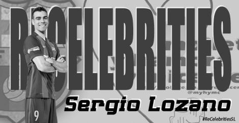 ReCelebrities Sergio Lozano