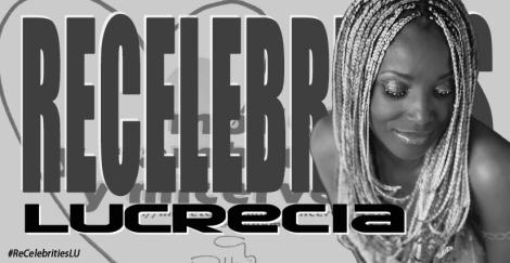 ReCelebrities Lucrecia