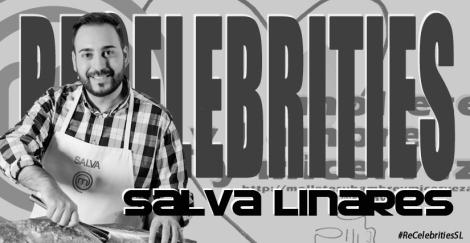 ReCelebrities Salva Linares