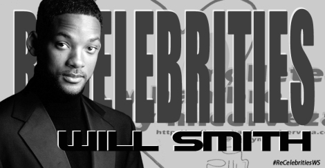 ReCelebrities Will Smith
