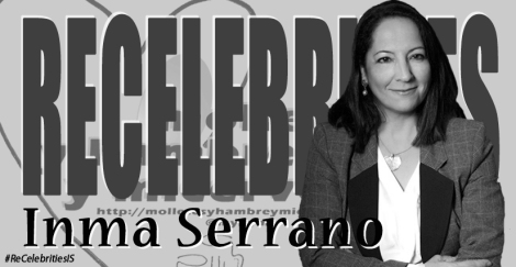 ReCelebrities Inma Serrano