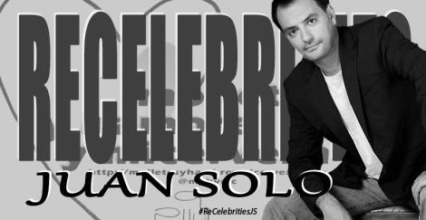 ReCelebrities Juan Solo