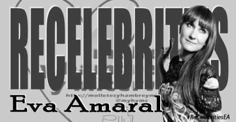 ReCelebrities Eva Amaral