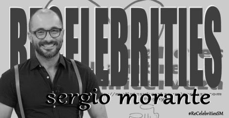 ReCelebrities: Sergio Morante